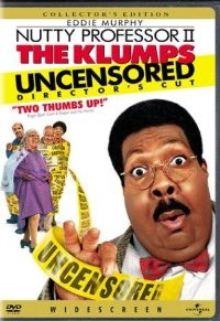 Nutty Professor II The Klumps