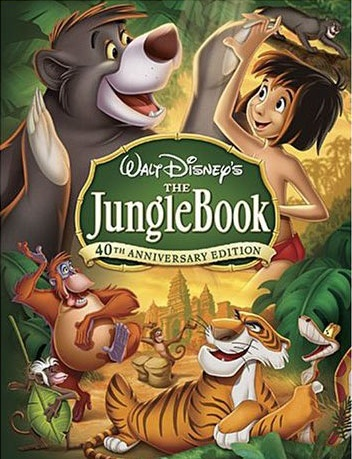 The Jungle Book | 1967
