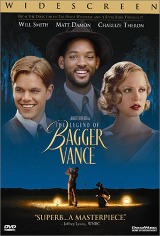 The Legend of Bagger Vance movie