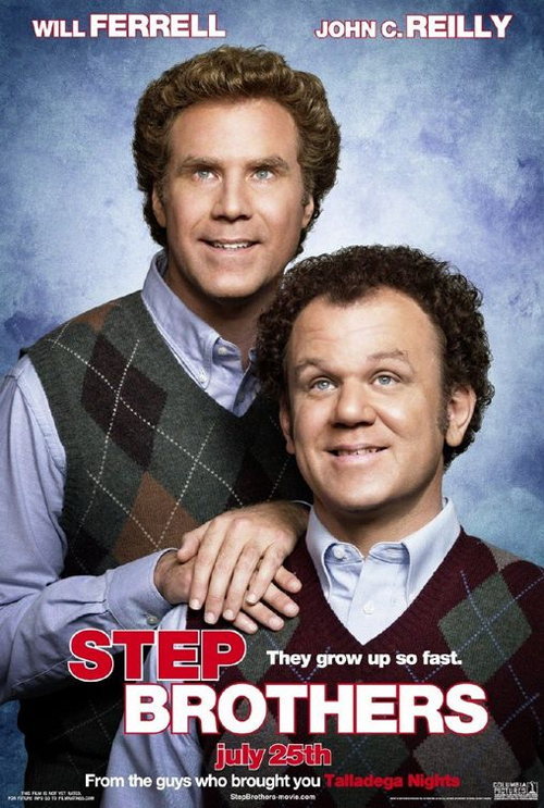 Step Brothers | 2008