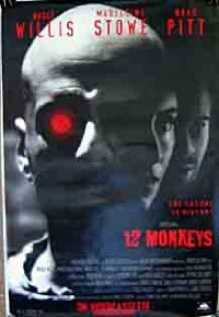 Twelve Monkeys