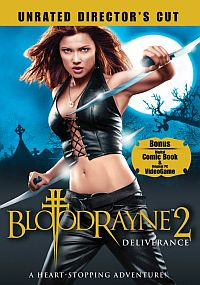 BloodRayne: Deliverance