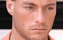 Jean Claude Van Damme